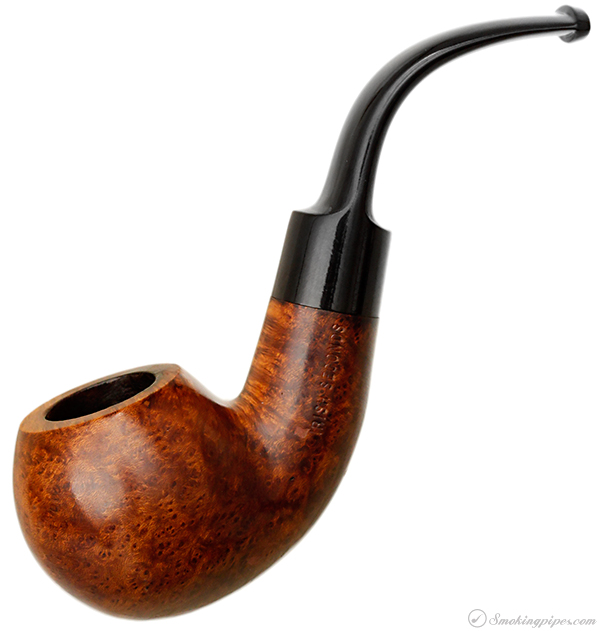 Irish Seconds (by Peterson) Smooth Bent Apple
