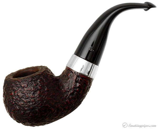 Peterson Donegal Rocky with Silver (XL02) (P-Lip)