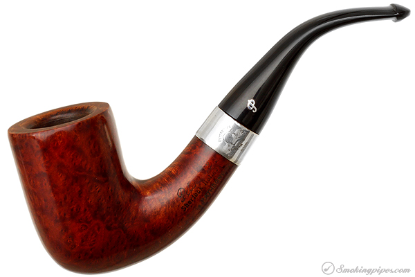 Irish Estate Peterson Return of Sherlock Holmes Smooth Rathbone (P-Lip) (1993)