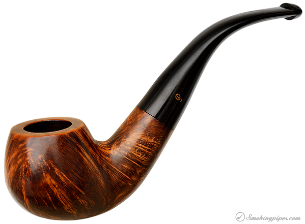 Peterson Shannon (03) (Fishtail) (Unsmoked)