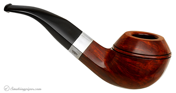 "Irish Estate Peterson Adventures of Sherlock Holmes ""Squire"" (Fishtail) (2007) (Unsmoked)"