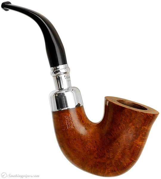 Irish Estate Peterson Smooth with Silver Spigot (XL 315) (Fishtail) (1999)
