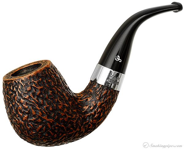 Peterson Kapet (B17) (Fishtail) (Unsmoked)