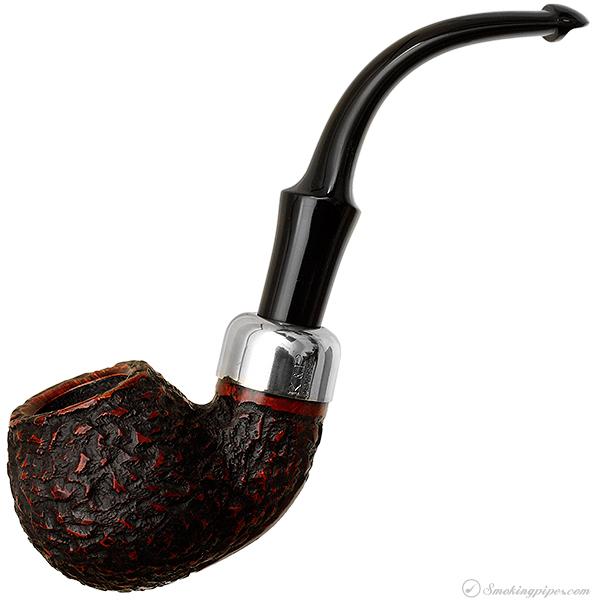 Irish Estate Peterson System Standard Rusticated (302) (P-Lip) (Unsmoked)