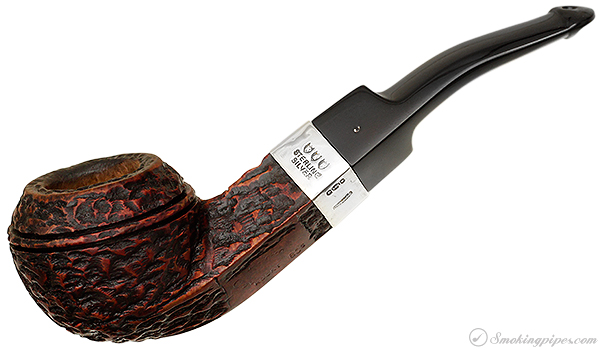 Peterson Donegal Rocky with Silver (80s) (P-Lip) (2011)