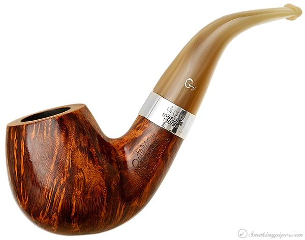 Irish Estate Peterson Molly Malone Smooth (Fishtail) (2011) (Unsmoked)