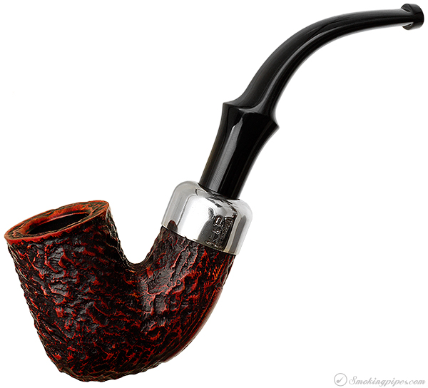 Peterson System Standard Rusticated (309) (Fishtail) (Unsmoked)
