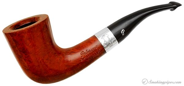 Irish Estate Peterson Sherlock Holmes Smooth Mycroft (P-Lip) (1994) (Unsmoked)