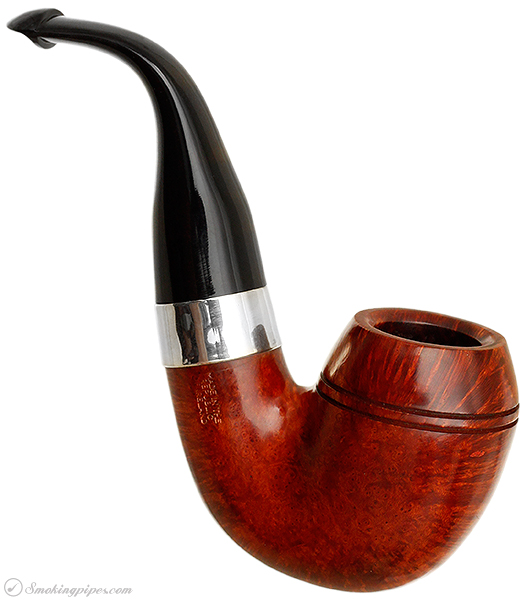Irish Estate Peterson Sherlock Holmes Baskerville Smooth Rhodesian (P-Lip) (Unsmoked)