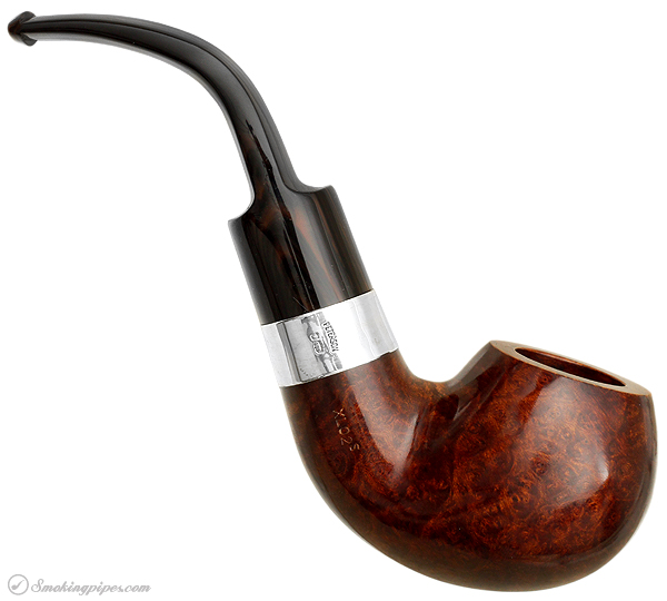 Irish Estate Peterson Irish Harp (XL02S) (Fishtail) ((Unsmoked)
