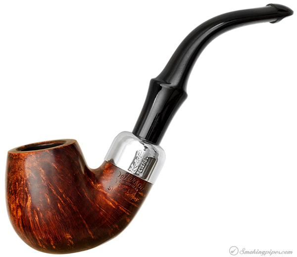 Peterson System Standard Smooth (317) (P-Lip) (Unsmoked)