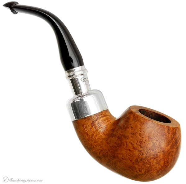 Irish Estate Peterson Smooth with Silver (302) (P-Lip) (1988)