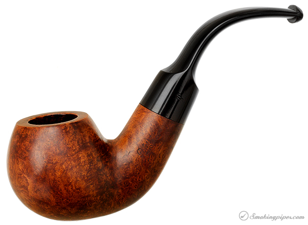 Peterson Kildare Smooth (XL02) (Fishtail) (Unsmoked)