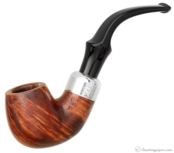 Peterson System Standard Smooth (317) (Fishtail)
