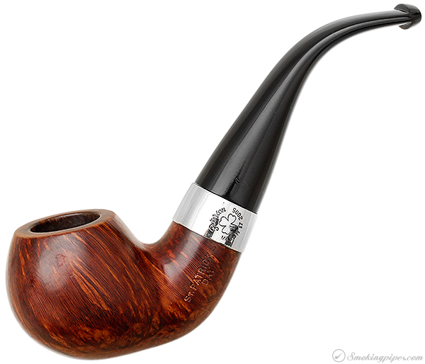 Peterson St. Patrick's Day Smooth (03) (Fishtail) (2005)