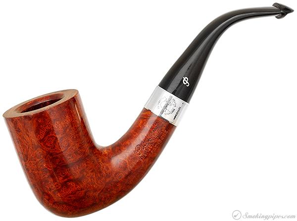 Irish Estate Peterson Sherlock Holmes Rathbone Smooth (P-Lip) (1993) (Unsmoked)