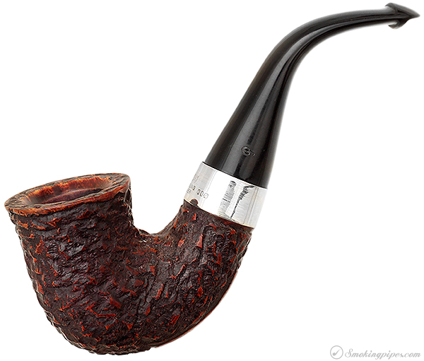 Peterson Donegal Rocky with Silver (05) (P-Lip) (1998)