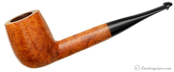 Peterson Dublin & London Smooth (106) (P-Lip)