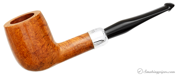 Irish Estate Peterson Smooth (101) with Silver (1976) (P-Lip)(Unsmoked)