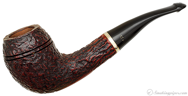 Peterson Kinsale Rusticated (XL14) (P-Lip)