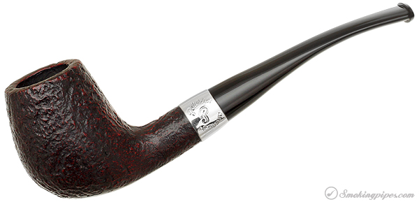 Peterson Aran Sandblasted (D9) (Fishtail) (Unsmoked)