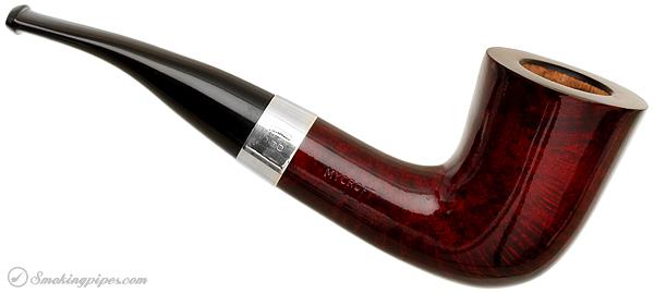 Irish Estate Peterson Sherlock Holmes Smooth Mycroft (Fishtail) (2012)