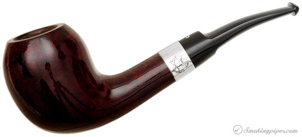 Irish Estate Peterson Sherlock Holmes Smooth Strand (Fishtail) (2012)