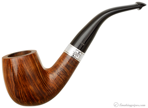 Peterson Flame Grain with Silver (69) (P-Lip) (2010)