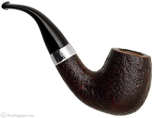 Irish Estate Peterson Sherlock Holmes Sandblasted Professor (Fishtail) (2007)