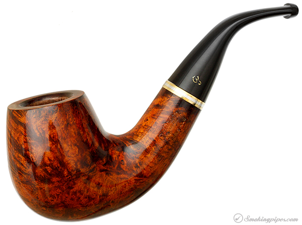 Peterson Kinsale Smooth (XL16) (Fishtail)