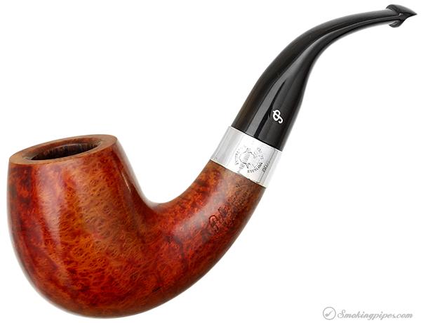 Irish Estate Peterson Sherlock Holmes Smooth (P-Lip) (1990)