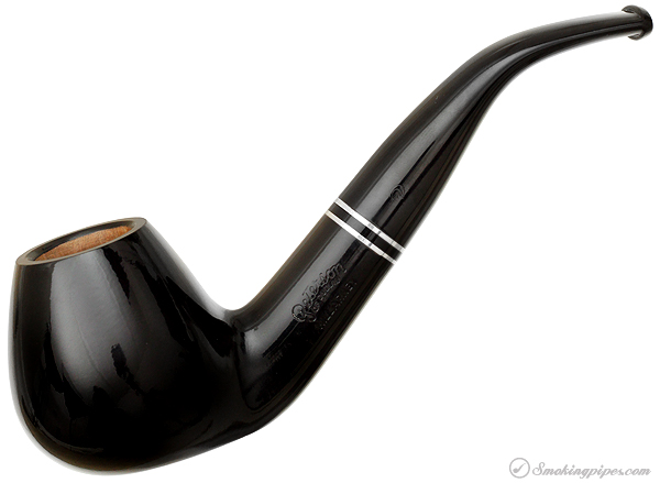 Peterson Killarney Ebony (B11) (Fishtail)