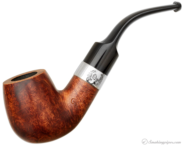 Peterson Aran (XL90) (Fishtail) (Unsmoked)