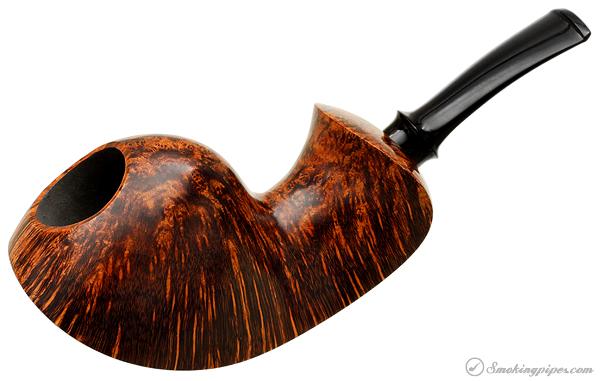 German Estate Ken Dederichs Smooth Horn (Unsmoked)