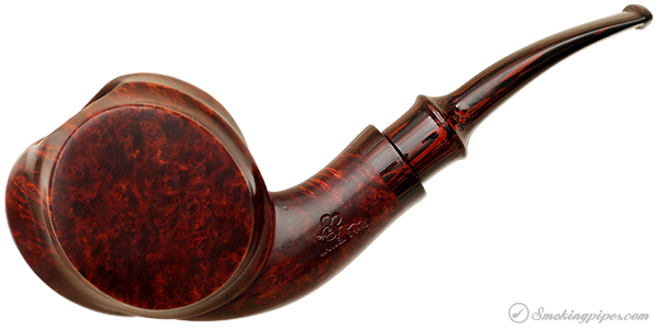 German Estate Manuel Shaabi Smooth Blowfish
