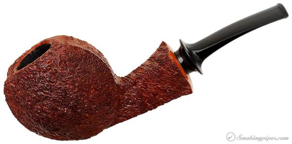 German Estate Reiner Thilo Sandblasted Blowfish (Unsmoked)