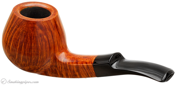 German Estate Joura Smooth Bent Brandy (Infinity) (Unsmoked)