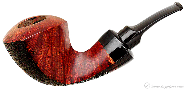 German Estate Axel Glasner Partially Rusticated Bent Dublin