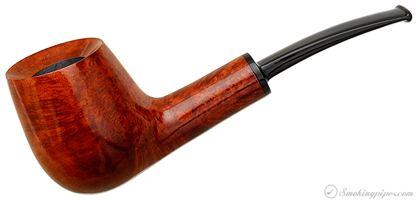 Vauen Ascot Walnut (1143) (9mm)(Unsmoked)