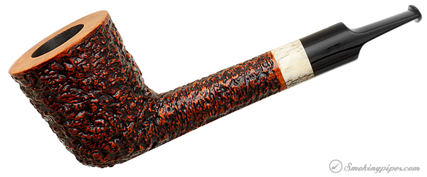 Italian Estate Radice Rusticated Dublin with Antler (2012) (Unsmoked)