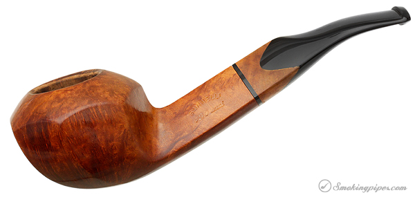 Italian Estate Savinelli 120th Anniversary Pipe Smooth (D) (6mm)