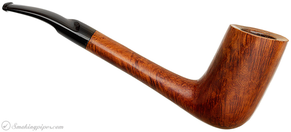 Italian Estate Savinelli Autograph Smooth (8) (Replacement Stem)