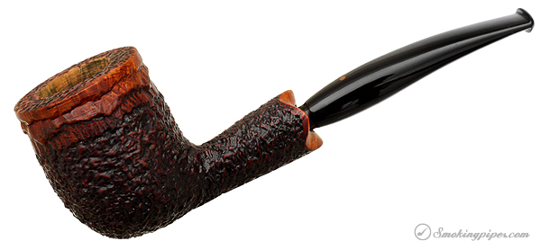 Italian Estate Radice Twin-Bore Classic Bent Billiard