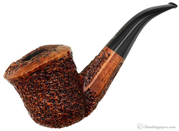 Italian Estate Ser Jacopo Rusticated Bent Dublin (R1) (Maxima (Maxima) (Maxima) (Maxima) (Unsmoked)