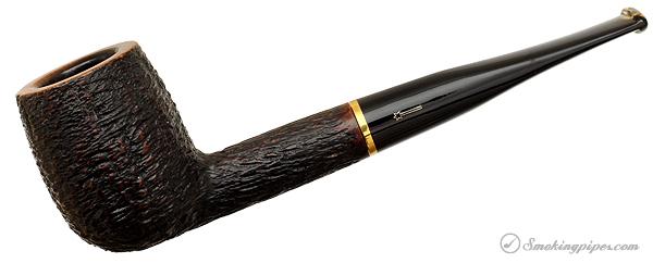 Savinelli Oscar Tiger Rusticated (128) (6mm)