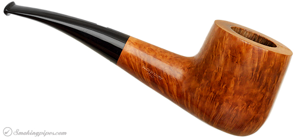 Italian Estate Castello Collection Fiammata Bent Pot (K) (2002)