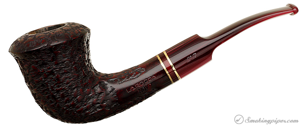 La Rocca Novo Rusticated Calabash