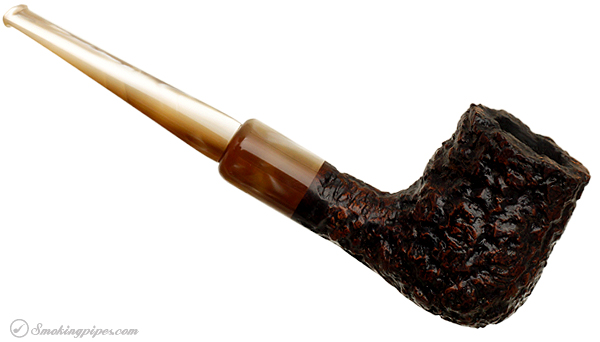 Italian Estate Ascort Peppino Rusticated Billiard (101) (For the Tinderbox)