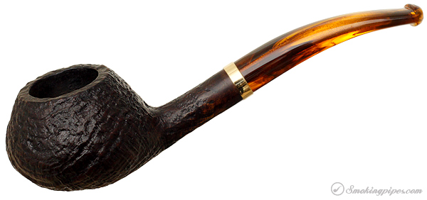 Italian Estate Becker & Musico Sandblasted Prince with 18KT Gold Band (2003)