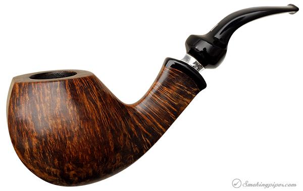 Italian Estate Damiano Rovera Ardesia Smooth Bent Apple (2006)